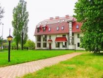 Отель «Куршская Коса»