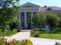 Курорт «Старая Русса»