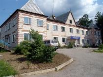 Санаторий-профилакторий «Горняк»