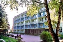 Санаторий «Волга»