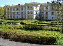 Санаторий «Приозерский»