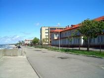 Санаторий «Зеленоградск»