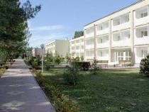 Санаторий «ЮГ» оздоровительный центр