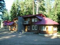 Курорт «Красное Озеро»