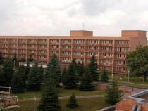 Пансионат «Солнечный» МЧС России