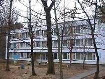 Санаторий «Сокол»