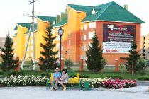 Санаторий-профилакторий «Иволга» НГДУ «Бавлынефть»