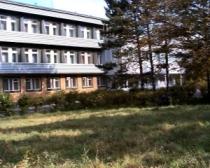 Медико-санитарная часть «Центр здоровья «Энергетик» Беловский филиал