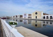SPA-отель  «Сибирская Венеция»