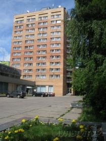 ФГУП Санаторий-профилакторий «Протвино»