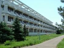 Детский санаторий «Бимлюк»