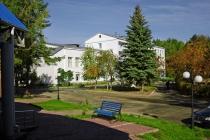 """Областной реабилитационные центр для детей и подростков с ограниченными возможностями """"РОДНИК"""""""