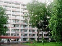 Санаторий «Воробьево»