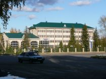 Санаторий-профилакторий «Лилия» Бугульминского механического завода