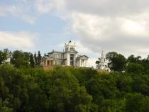 Санаторий им. В. П. Чкалова