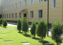 ГУЗ Областной Большелиповицкий противотуберкулезный санаторий