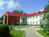 Санаторий «Ишимский»