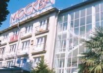 Санаторий «Москва»