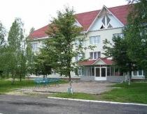 Санаторий «Дубравушка»