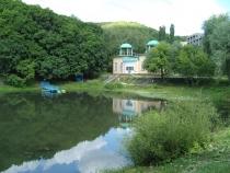 Санаторий «Октябрьское ущелье»