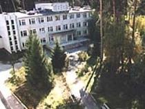 Санаторий - профилакторий «Волжские зори»