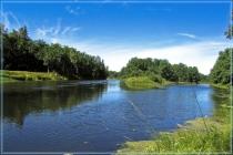 База отдыха «Волга»