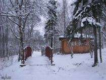 Санаторий «Мурмаши»