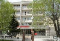 Центр профилактики заболеваний и реабилитации ОАО «Красмаш»