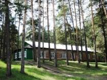 ОСП Санаторий «Парус» ОАО НПО «СИБСЕЛЬМАШ»