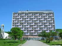 Санаторий «Дубрава»