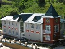 Санаторий «Вилла Арнест»