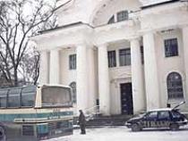 Учреждение профсоюзов Санаторий «Цимлянский»
