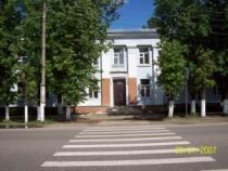 ОГУЗ «Детский санаторий «Шуйский»