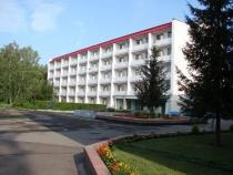 Санаторий «Колос» НП «Межрегиональный центр санаторно-курортной реабилитации и восстановительного лечения»