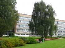 ФГУ Объединенный санаторий и дом отдыха «Десна»