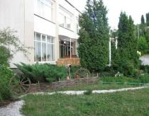 Санаторий - Профилакторий «Сокол»