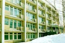 Санаторно-гостиничный комплекс «Изовела»