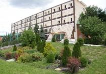 Санаторий «Бакирово»