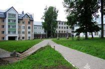 Кумысолечебный вид санатория «им. C.T. Аксакова»