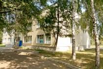 Детский санаторий «Чертовицкий»