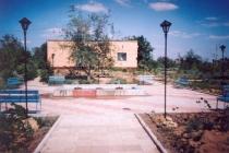 Санаторий «Эльтон» Волгоградский областной неврологический бальнеогрязевой