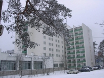 Пансионат «Ленинградец»