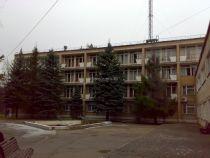 "Санаторий-профилакторий ""Каштак"""