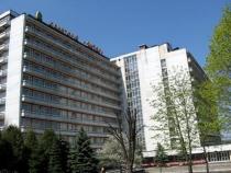 Санаторий «Янтарь»