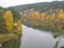 ОБВЛ «Озеро Чусовское»