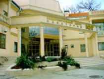 Оздоровительный центр «Санаторий «Юг»