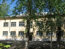 Лечебно-реабилитационный центр для детей и подростков с ограниченными возможностями