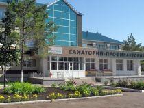 Санаторий-профилакторий «Джалильский» НГДУ «Джалильнефть»