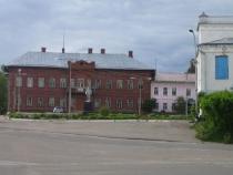 Санаторий имени А. П. Бородина