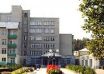 Санаторий «Мокша»
